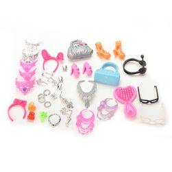 Set nakita i dodataka za lutke