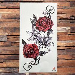 Tymczasowy tatuaż DFR45