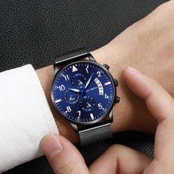 Męski zegarek AL15