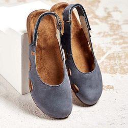 Dámské sandály Charlotte - velikost 37