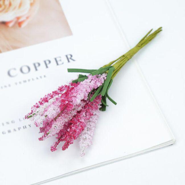 Umělé květiny MM13 1