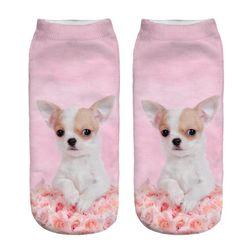 Dámské ponožky Chiva