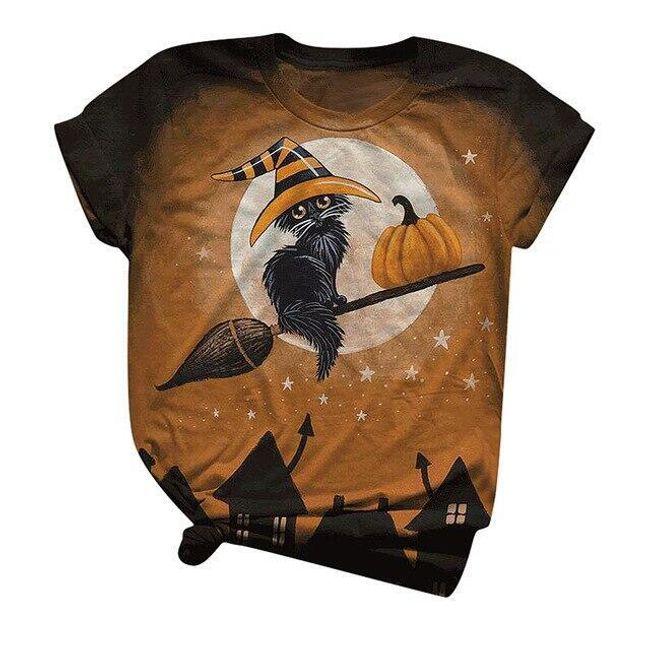 Damska koszulka Adrianna 1