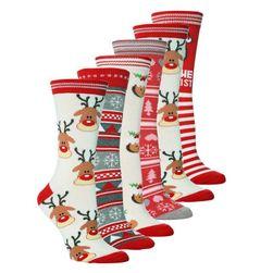 Коледни чорапи TF1276