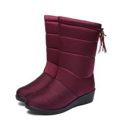 Dámské boty DB112