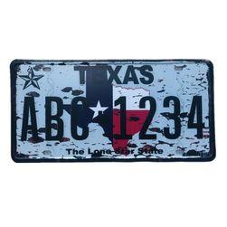 Afiș metalic TS116