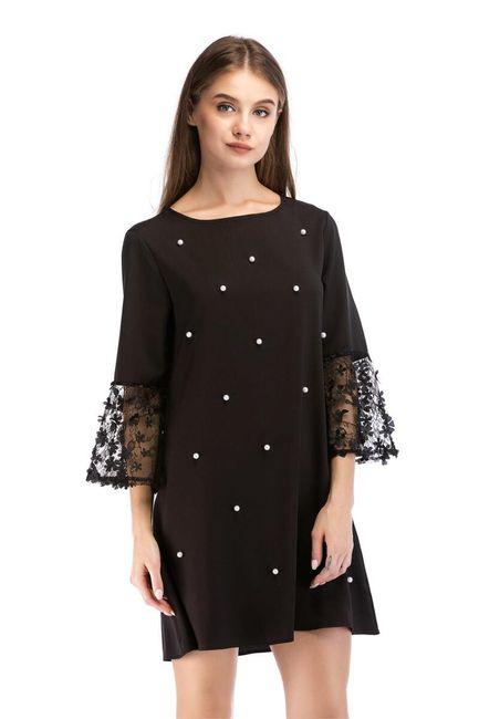 Dámské společenské šaty JOK14 1