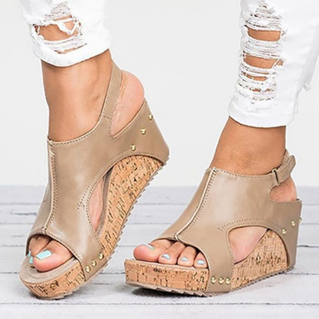 Дамски сандали Manon 1