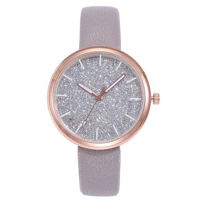 Dámské hodinky TH08 1