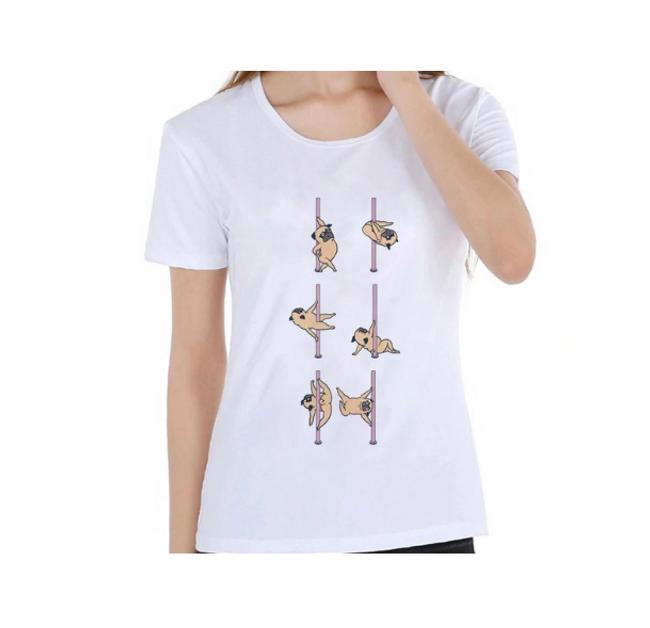 Dámské tričko Polly 1