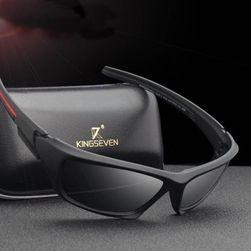 Męskie okulary słoneczne BR22