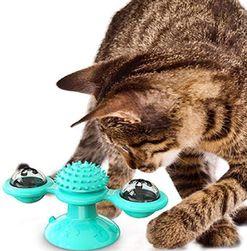 Interaktivní hračka pro kočky Wallaby