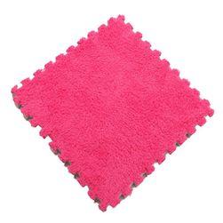 Skládací koberec - 30 x 30 cm