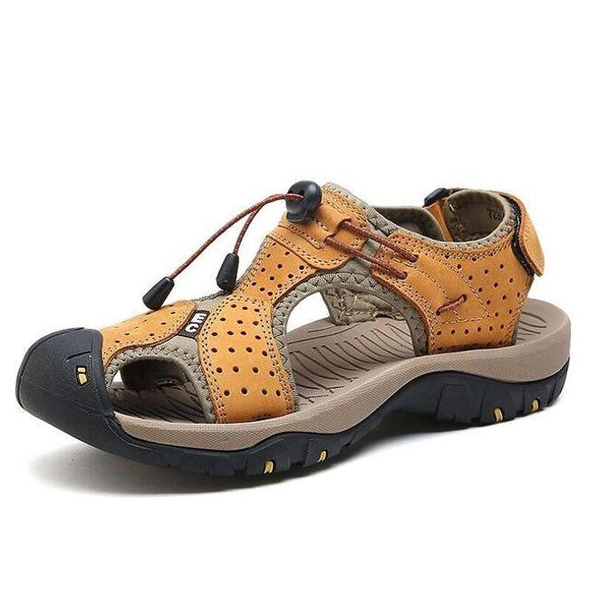 Erkek sandalet Etienne 1