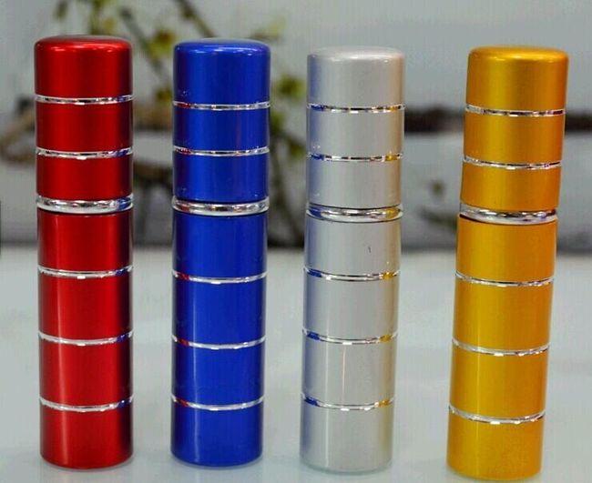 Mały flakonik  na perfumy - różne kolory  1