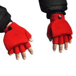 Детские перчатки B011512