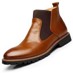 Férfi cipők Damiaan