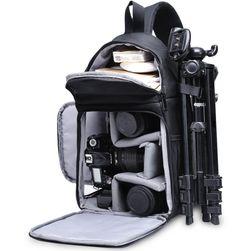 Водонепроницаемый рюкзак для фотографов Reed