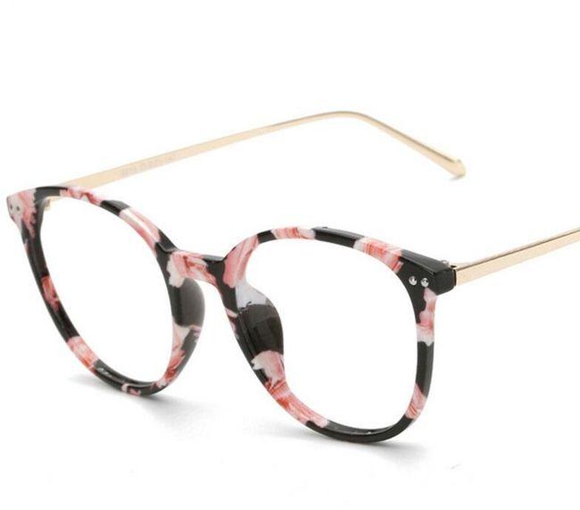 Brýle pro muže i ženy - moderní 1