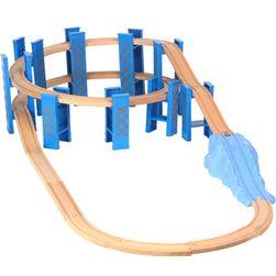 Železnička pruga igračka CKM54