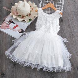 Dívčí šaty DS568