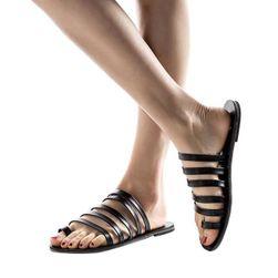 Ženske papuče Helena