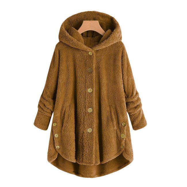 Dámský kabát Alesia 1