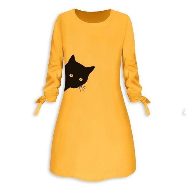 Dámské šaty Cattia 1