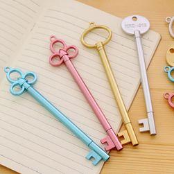 Zestaw długopisów - klucze
