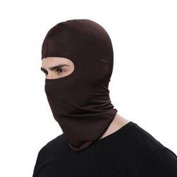 Лыжная маска SK15 Коричневый