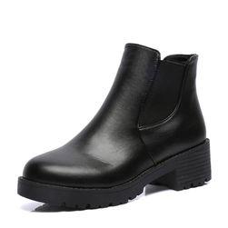 Dámské boty Mabel