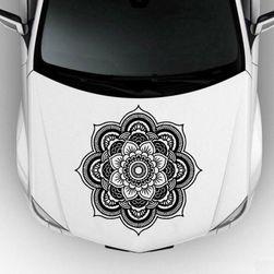 Nalepnica za auto Mandala
