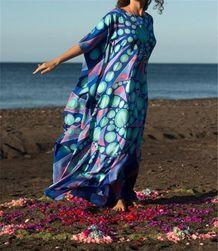 Пляжное платье Hailey