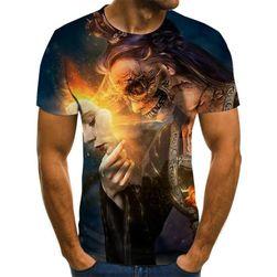 Мужская футболка Denis