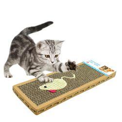 Sisalová rohožka pro kočky