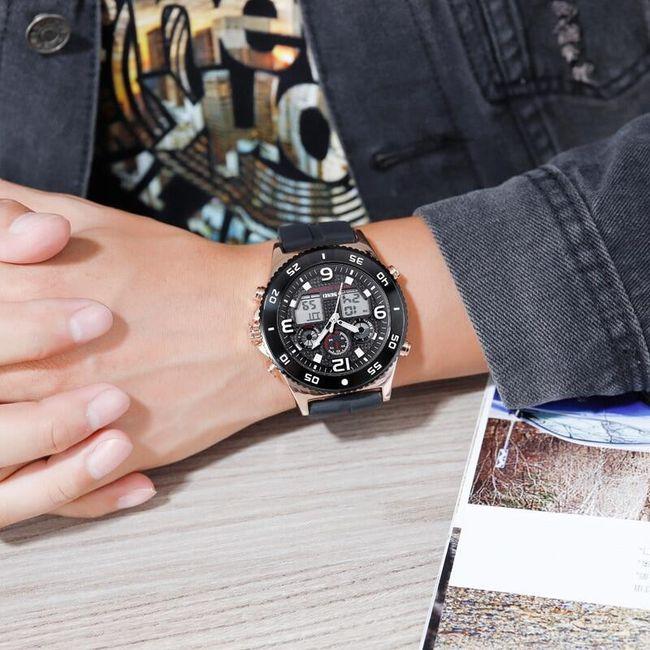 Pánské hodinky MW533 1