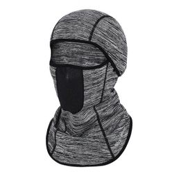 Unisex maska i šal 2u1 UKU02