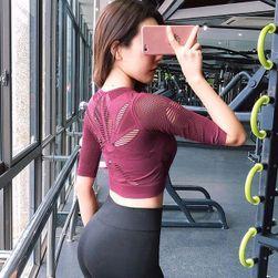 Спортна дамска тениска Tamu
