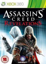 Játék (Xbox 360) Assassin's Creed: Revelations