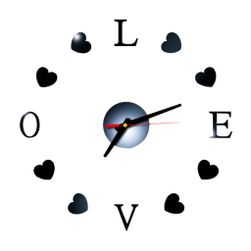 Часовник за стена Rx56