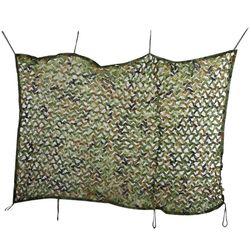 Plasă de camuflaj pentru vânători UGT5