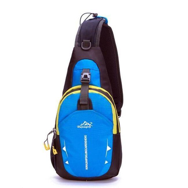 Дорожный рюкзак через плечо 1