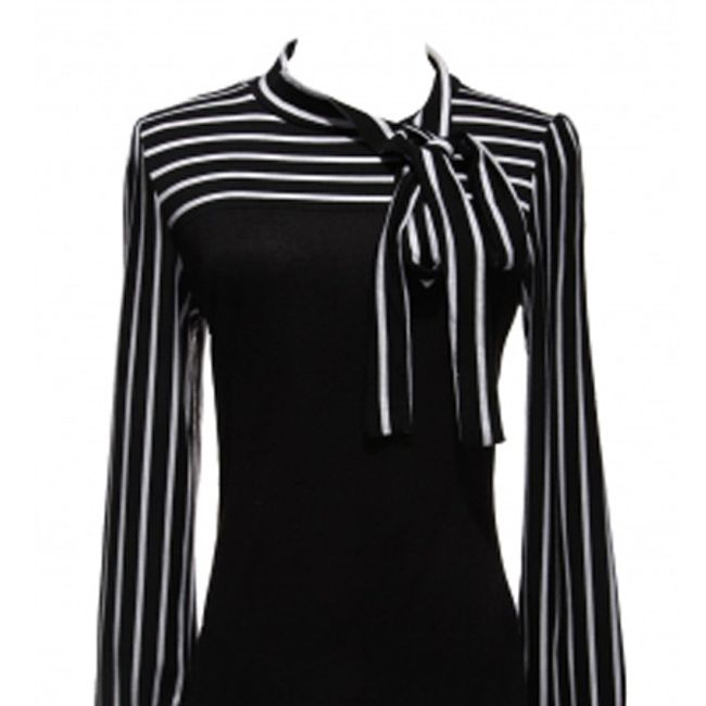 Elegantna bluza Zanzea® dugih rukava 1