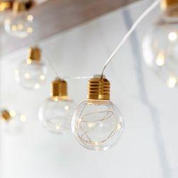 LED łańcuch LR6