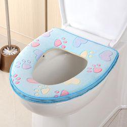 Prekrivač toaletnog sedišta - 4 boje
