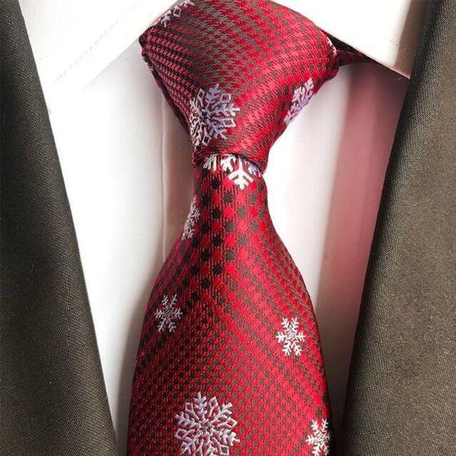 Pánská kravata Edward 1