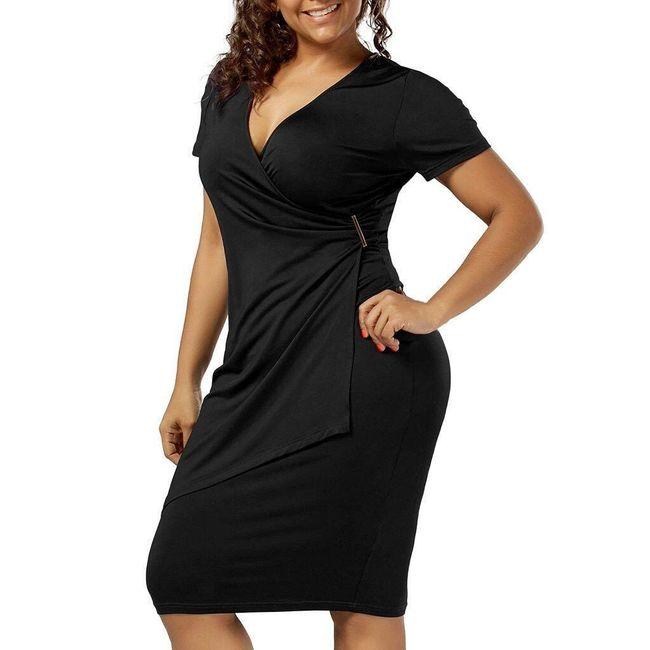 Дамска рокля Madison 1