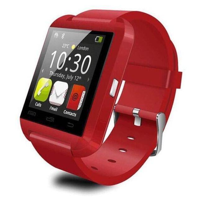 Chytré hodinky Onny 1