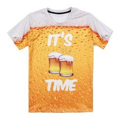 Majica za muškarce - 2 varijante