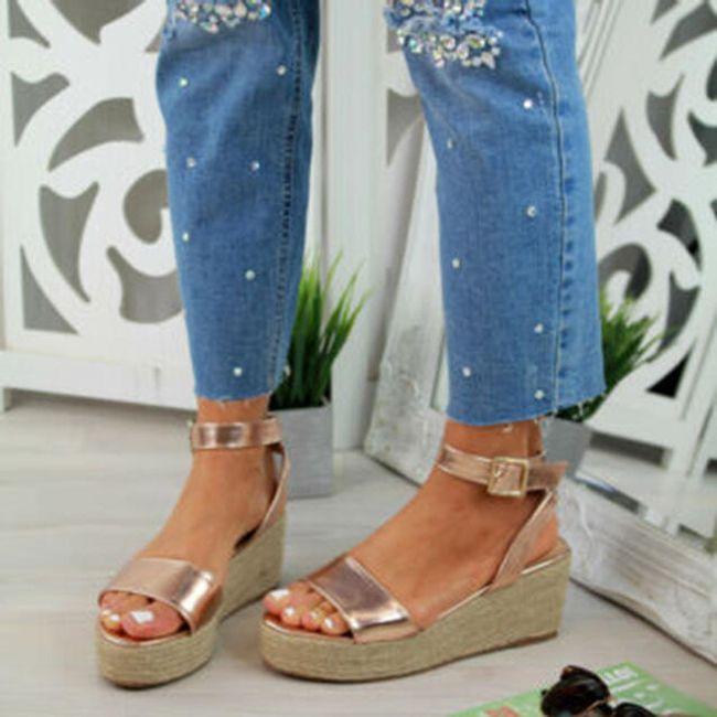 Női cipő WS18 3913 Ft